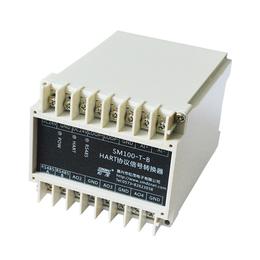 hart转3路4-20mA多变量转换器MODBUS协议