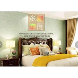 河南知名美雁墙衣生产厂家****提供墙衣加盟设备及墙衣批发原料