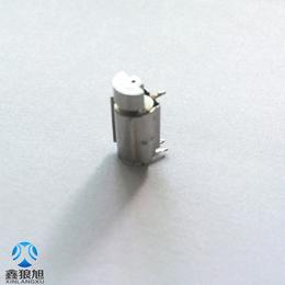 LX0610C空心杯马达鑫狼旭卡夹插脚电机训狗器专用振动马达