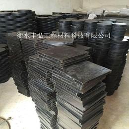 橡胶减震缓冲垫块加工定做按要求生产厂家直销