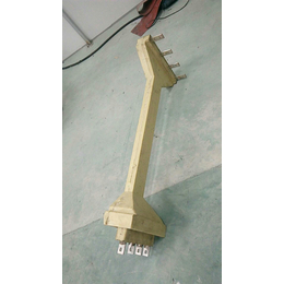 泰开牌预制母线产品助力变压器台套设备