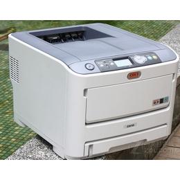 OKIC610n彩色页式打印机