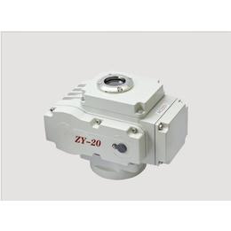 ZYS-20精小型执行器 无源触点型