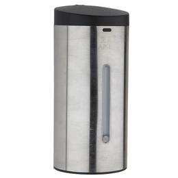 供应艾克不锈钢感应皂液器AK1205 卫生间给皂器