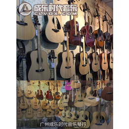 EPIPHONE广州吉他专营琴行品牌吉他专卖成乐时代音乐