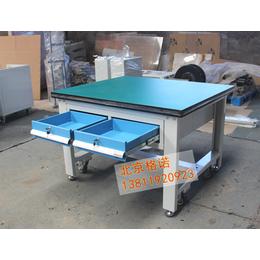 供应厂家北京复合面工作台实验室工作桌