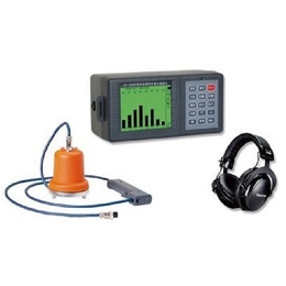 捷通漏水探测仪数字滤波型