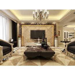 三室两厅装修设计、 贝莱装饰-口碑推荐、装修