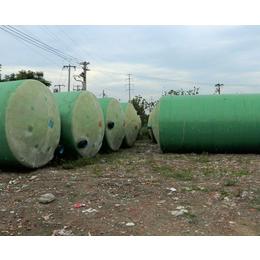亳州玻璃钢化粪池、合肥双强玻璃钢制品、玻璃钢化粪池厂家
