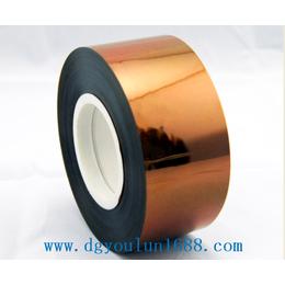 优伦长期供应黄金PI膜.金手指薄膜
