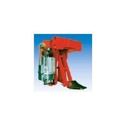 五一特价 YFX71080电力液压防风铁楔制动器