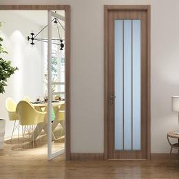 古典实木复合免漆书房门厨卫门缩略图
