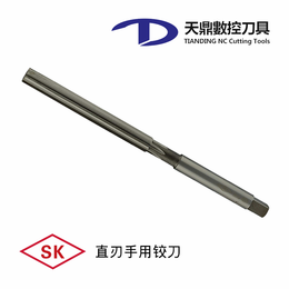 批发 SK日本三协手用铰刀 高速钢 M2