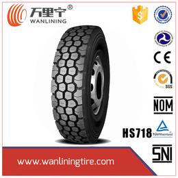 出口欧美卡车轮胎1200R20全钢子午线轮胎载重汽车轮胎
