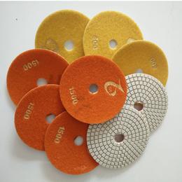 大理石抛光片打磨片角磨机高光片混凝土高光片干磨片抛光片