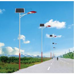 阿坝州太阳能路灯厂家有哪些报价LED太阳能路灯安装