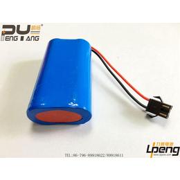 力鹏大量生产18650锂电池组