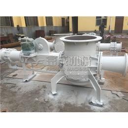 粉体喷射输送泵价格|料封泵型号|威海喷射输送