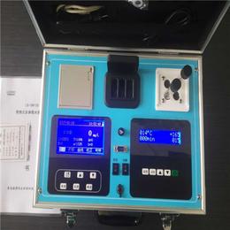 野外工业污水测定仪 便携式多参数水质检测仪 环境科研税务监测