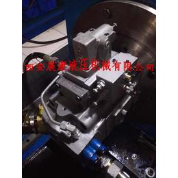 神木县掘进机液压泵维修厂家