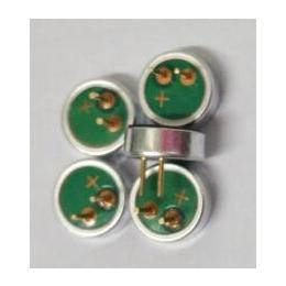 全指向4522咪头厂家直销4522插针咪头助听器咪头