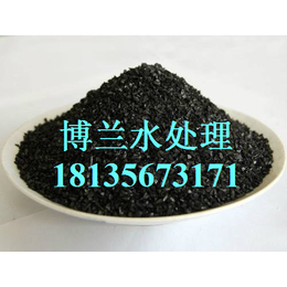 无烟煤滤料标准材料生产厂家