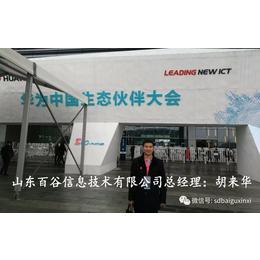 泰安绿盟总代理山东百谷信息技术有限公司