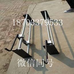 压瓦机manbetx官方网站新型手拉刀代替剪板机使用