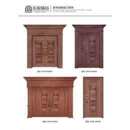 豪华铸铝别墅门|东皇盛品(在线咨询)|铸铝别墅门