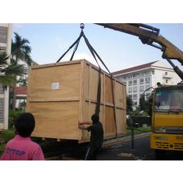 松江模具木箱生产厂家闵行木箱包装厂