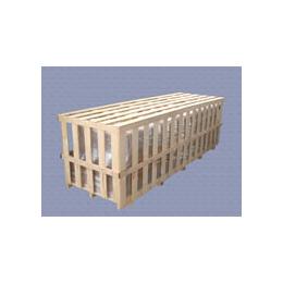 金山模具木箱生产厂家松江木箱包装公司