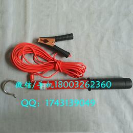 高压放电棒 放电棒高压交流放电笔 35KV 1米 1.5米
