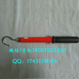 直放阻放放电棒 高压交流放电笔   可配软铜线放电棒