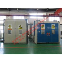 南京苏试广博实验室专业测试恒定湿热试验机构经CNAS认证企业