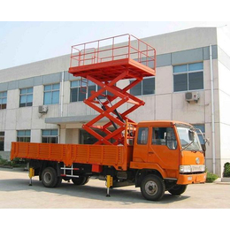 车载式升降机车载高空作业平台厂家