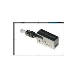 ST裸光纤适配器  光纤适配器  ST光纤适配器-科海