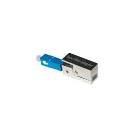 SC光纤适配器  SC裸光纤适配器  方形适配器-科海