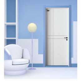 实木门烤漆门简约室内门卧室门房门实木复合门静音门套装门