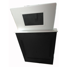yogen-BSC173X10超薄触摸高清双屏集成电脑