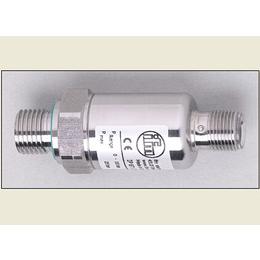 德国易福门压力传感器pt-3550pt-3552授权代理