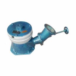 高水头发电机 永磁 斜击式铜芯微型水力发电机