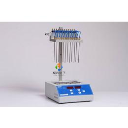 郴州市聚同品牌可视氮吹仪JTN200产品参数