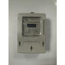 武汉兴邦DTSY1672 6年售后1年包换预付费电表