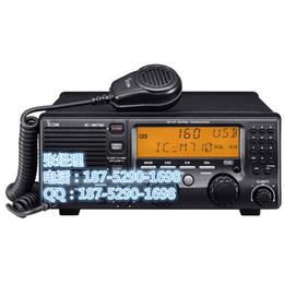 艾可慕IC M710短波单边带电台 150W中高频电台