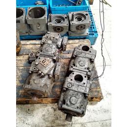 渭南压路机 摊铺机液压泵维修厂家