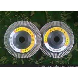 盐城久力磨具]生产加工各种规格、材质的平面砂布轮