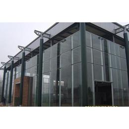 中空玻璃窗 双层、江西汇投钢化玻璃定做、青山湖区中空玻璃