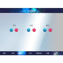 郑州多媒体中央控制系统 中央控制器 多屏控制器供应商