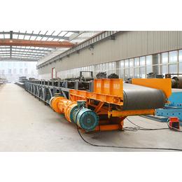 矿用带式输送机 带式输送机厂家 嵩阳煤机