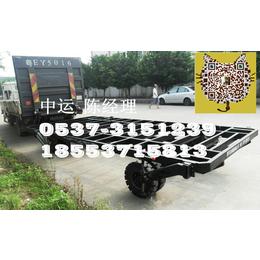 20吨平板拖车厂区平板拖车价格厂区平板拖车平板拖车价格